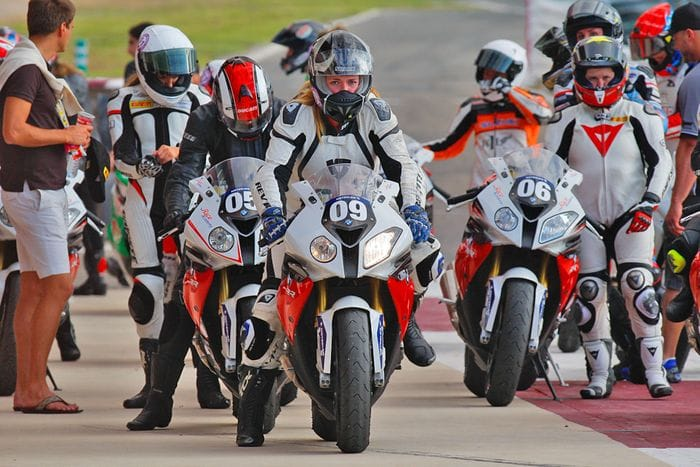 Motorcycle Race Leather Suits