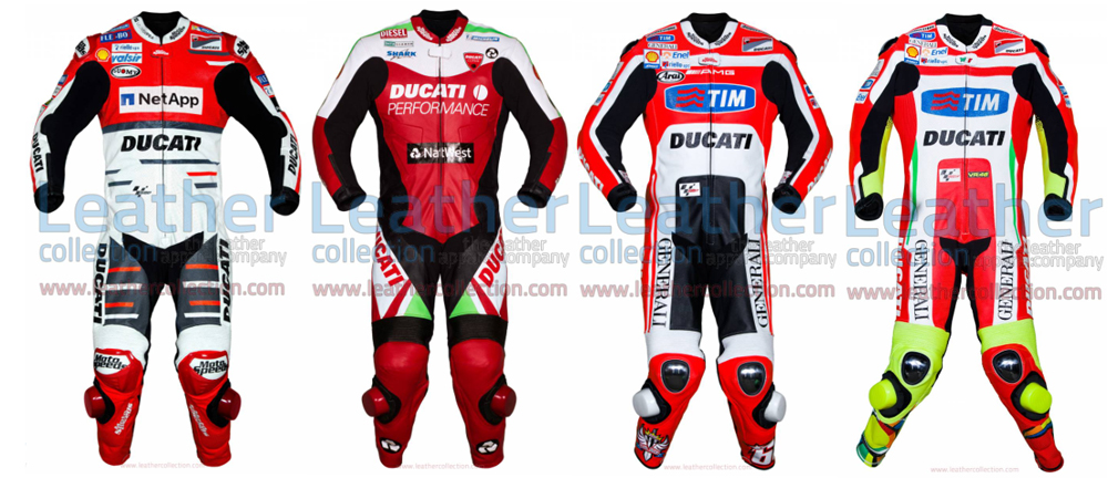 Ducati-Leather-Suits